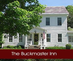 The Buckmaster Inn