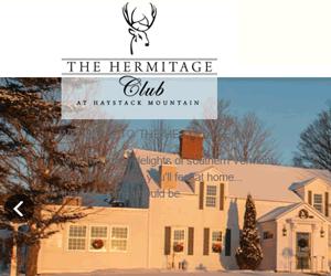 Hermitage Inn Vermont