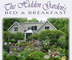 Hidden Gardens Bed and Breakfast
