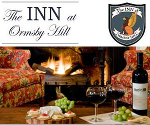 The Inn at Ormsby Hill