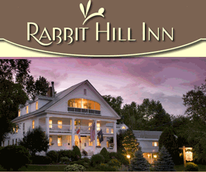 Rabbit Hill Inn Vermont